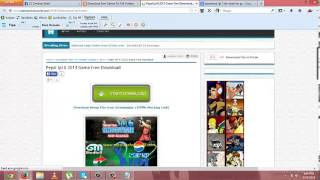How To Download ipl 6 2013 Game