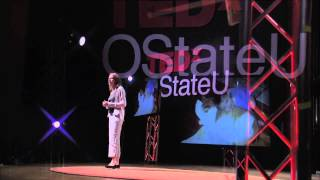 The Human-Animal Bond | Susan Little | TEDxOStateU