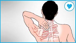 Dormir por dolor muscular