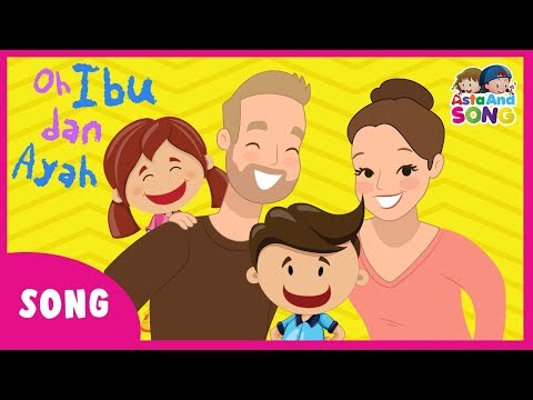 Oh Ibu dan Ayah! Bernyanyi bersama Asta And Song
