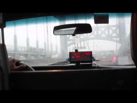 Triborough bridge 03-07-2013
