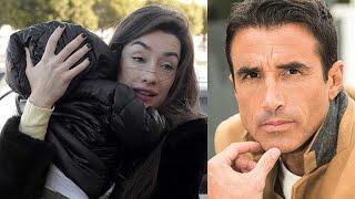 Las fotos de Adara y la demanda de Hugo Sierra tras ganar GH VIP 7 de Jorge Javier Vázquez