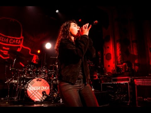 Alessia Cara Know-It-All Tour Recap (Chicago)