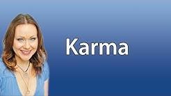 Thema: Karma - Was ist Karma und wie wirkt es?