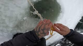 Рыбалка И снова налим 28