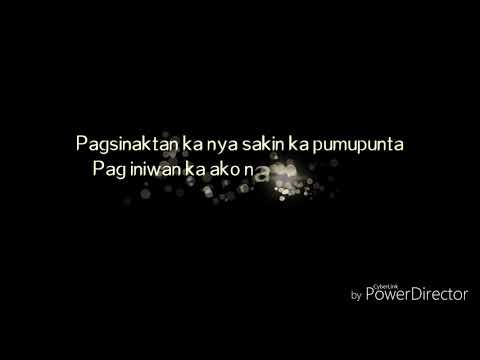 Kung Sana lang Lyrics by Yayoi