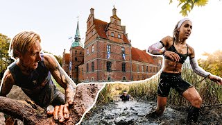 This Obstacle Race Is Inspired By Actual Medieval Battles
