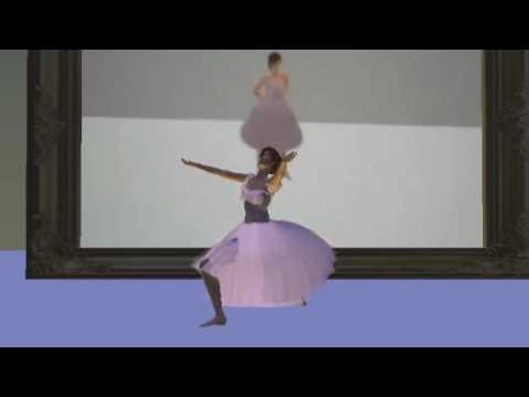 Degas Dances (Act 3) by Ballet Pixelle