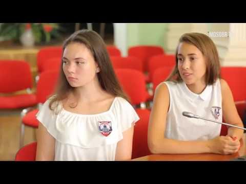 «Учусь где хочу!» Дипломатическая академия МИД России