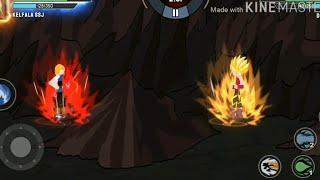 Chơi game 7 viên ngọc rồng siêu cấp tập 20 - Kafe Super xayda huyền thoại xoá sổ Namek