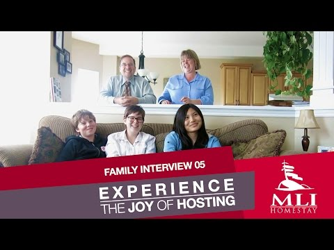 MLI Host Family Experience – The Baseb...