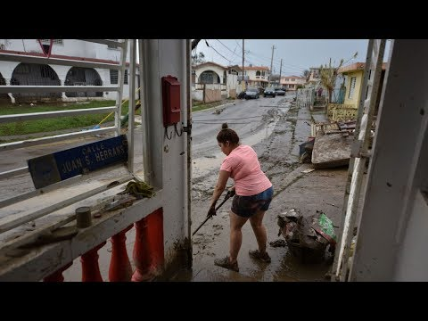 Wall Street Got a Bailout, Why Not Puerto Rico?