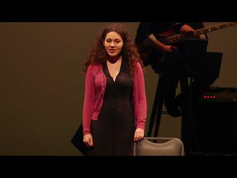 Adina Aaron | Theater | 2018 YoungArts Los Angeles thumbnail