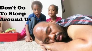 don t go to sleep around us september 19 2015 vlog