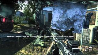 Homefront Walkthrough: Mission 4 [HD] (X360,PS3,PC)