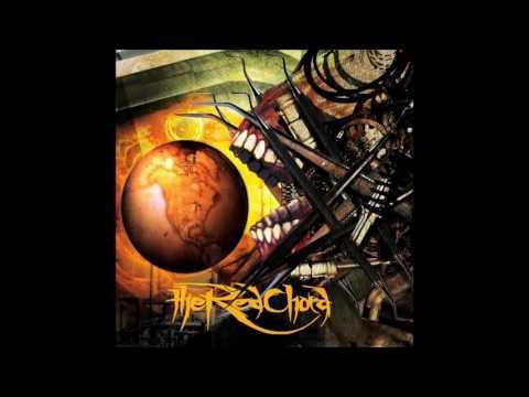 The Red Chord - Fed Through the Teeth Machine (2009) Full Album