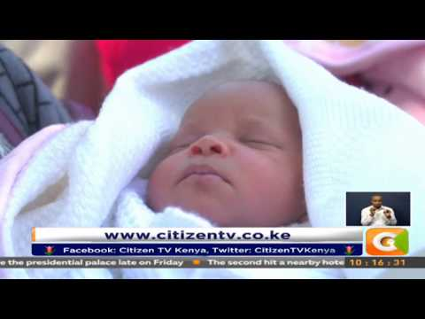 Citizen Weekend | Child Protection #CitizenWeekend