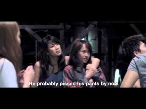 Long Weekend Official Trailer - Thai Horror (eng subtitled)
