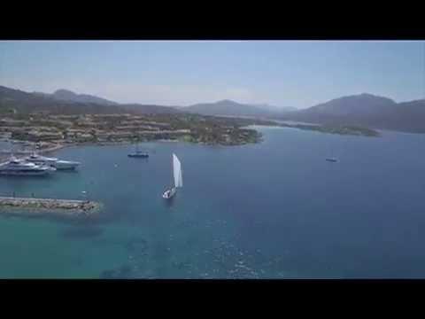 Solaris Days - Porto Rotondo 2015