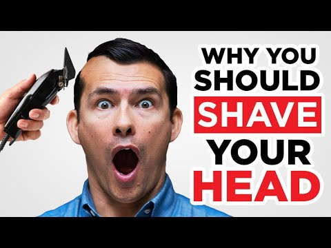 Shave Your Head?! 5 Reasons To Get A Buzz Cut | The StyleJumper Collab