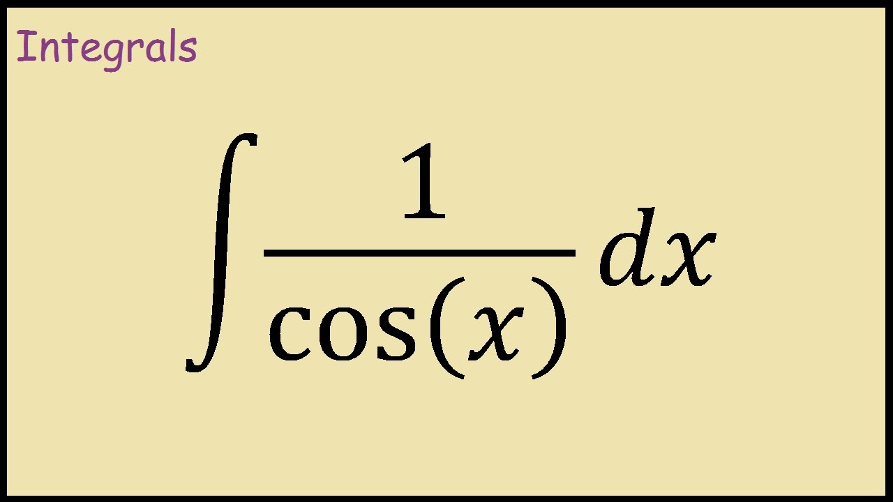 how to solve cos 2x 1
