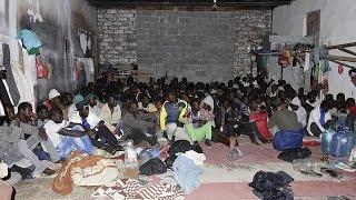 Libye : plus de 200 migrants clandestins expulsés