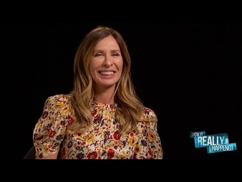 How Is Former 'RHONY' Carole Radziwill Related To John F. Kennedy Jr.?