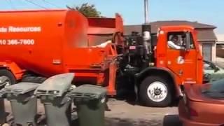 Вывоз бытовых отходов. 8(812)332-54-69(, 2014-04-17T07:15:38.000Z)