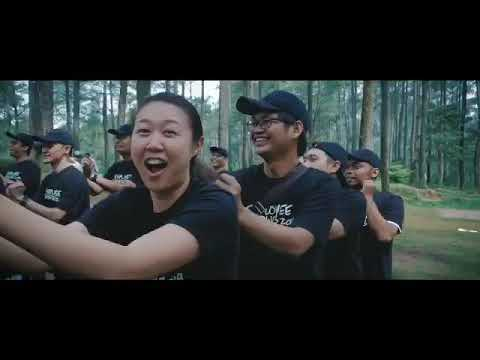 Employee Gathering Pt Integrated Healthcare Indonesia By Grand Spinach Spinach Indonesia Youtube