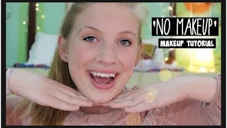'No Makeup' Makeup Tutorial! | beautyisgood Thumbnail