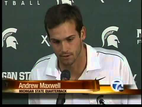 Andrew Maxwell: 8/28/12