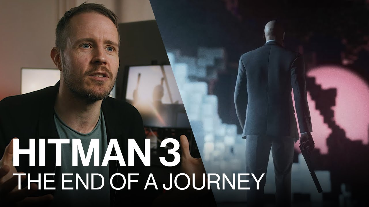 HITMAN 3 - The End of A Journey (Developer Insights)