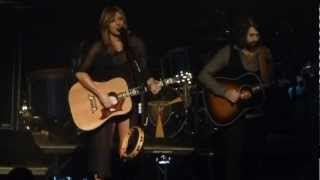 things i never needed grace potter the nocturnals live at pabst theater milwaukee 12012