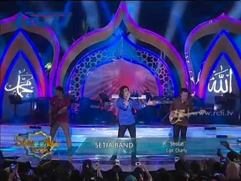 Setia Band 'Sholat' - Syiar Ramadan Mp3