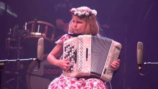Czardas, Linda Ullgrén, 10 years