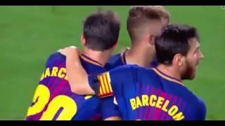 مبارات برشلونة ضد ريال بيتيس |Barcelona vs Real bites [hd]