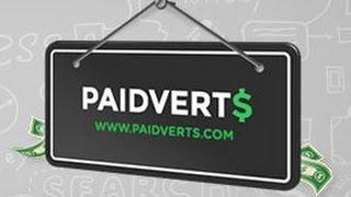PAIDVERTS Как добавить банер в рекламу