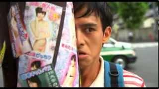 「風俗行ったら人生変わったwww」 監督・脚本・編集:飯塚健 出演:満島...