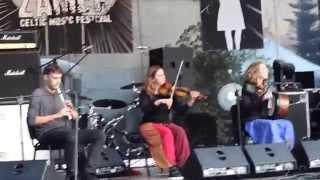 Macalla Trio XII FMC Zamek Będzin 2014