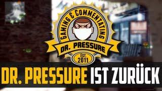 [BO2] Dr. Pressure ist ZURÜCK!!!! | Warum ich weg war und alle Infos! | Commentary | HD