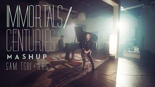 Immortals/Centuries MASHUP (Fall Out Boy) Sam Tsui & KHS | Sam Tsui