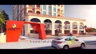 Theatrical Trailer for Garden View Apartments SD