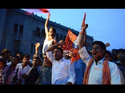 The Stream - The state of Telangana