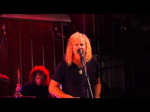 2015 Aug 29, Rock The Farm, New Jersey - David Bryan - Wanted