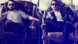 Siddhanth Kapoor as ''Dawood Ibrahim'' | Haseena | Shraddha Kapoor | IFH