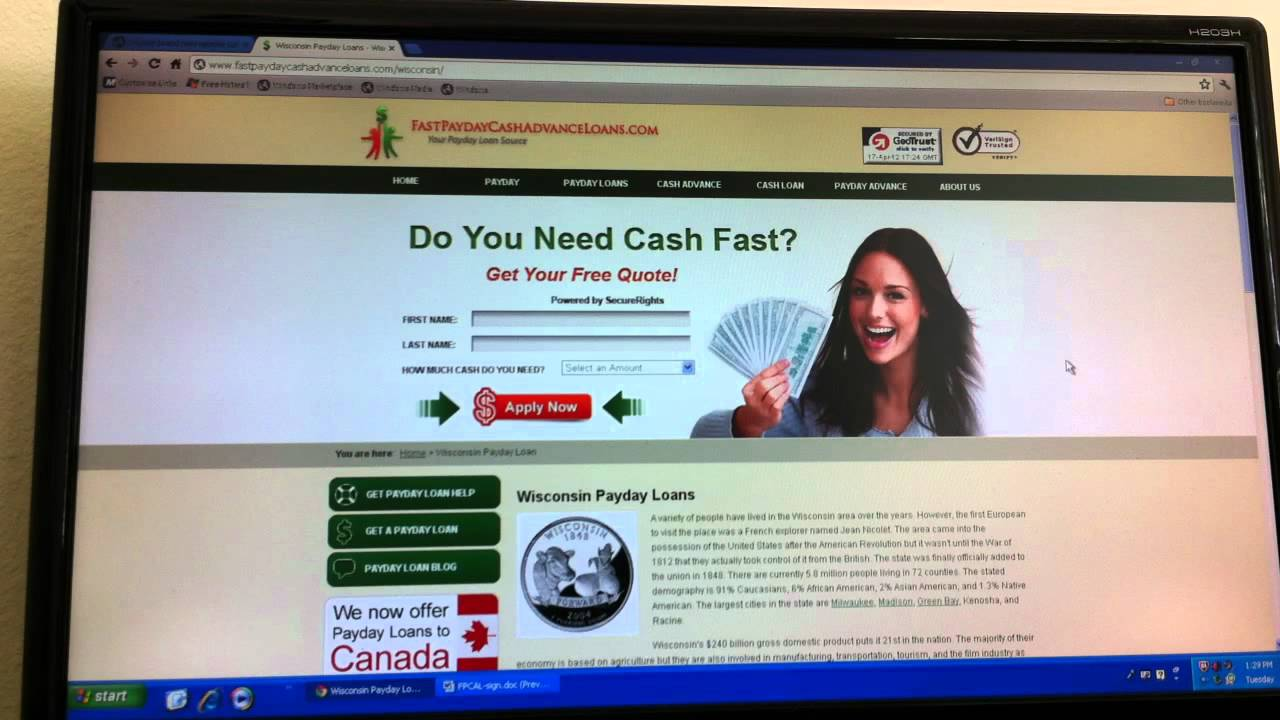 Cash advance usa number picture 5