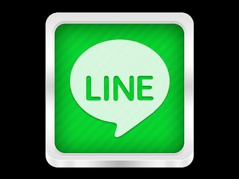 LINE: ดาวน์โหลดและติดตั้ง LINE บนคอมพิวเตอร์ (windows 7 )