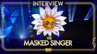 KELIS Reacts To Being Unmasked At Last as Daisy | The Masked Singer UK