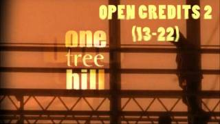 One Tree Hill Open Credits Music Mix Season 8. 13-22 soundtrack