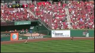 Stl Cardinals 2012 Season Highlights